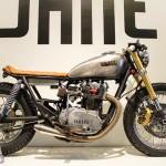 Yamaha XS 650 by Jane Motorcycles