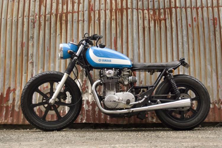 Yamaha XS650 by vintagesteele_3