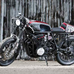 Yamaha XS 750 by Spirit of The Seventies