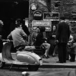 Vespa, Salsicce, Lambretta e Lambrusco (an Italian Photo Collection)