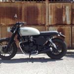 Honda CB 650 SC Nighthawk by Aniba Motorcycles