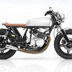 Honda CB 750 (1978) by Steel Bent Customs
