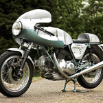 Ducati 750 SS by Made in Italy Motorcycles