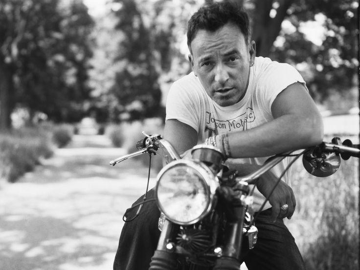 SI_Bruce Springsteen