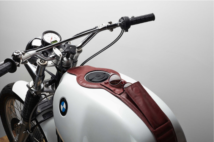 BMW R 100:7 by Chad Hodge_7
