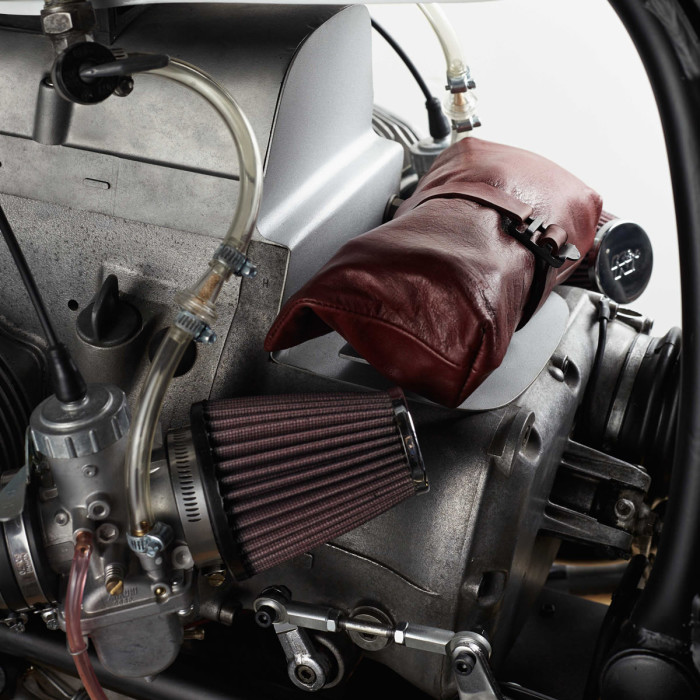 BMW R 100:7 by Chad Hodge_8