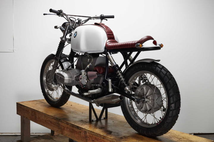 BMW R 100:7 by Chad Hodge_9