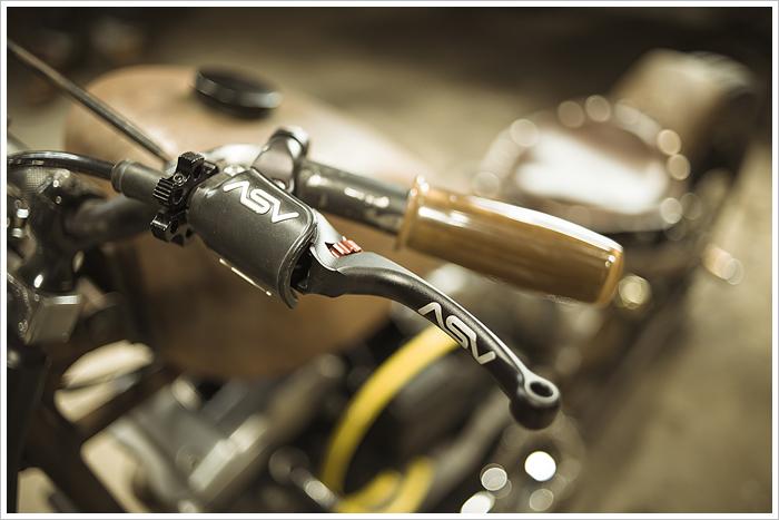 Harley Sportster 1944 Dan Kocka 10
