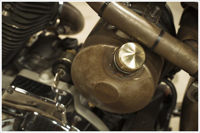 Harley Sportster 1944 Dan Kocka 9