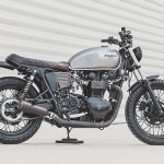 Triumph Bonneville '04 by Macco Motors