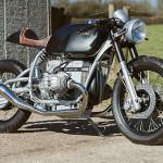 BMW R80 by Avro Customs