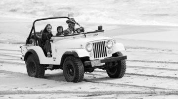 La Jeep più bella del mondo