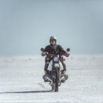 Roberto Parodi: i viaggi, i progetti e le moto più belle (intervista)