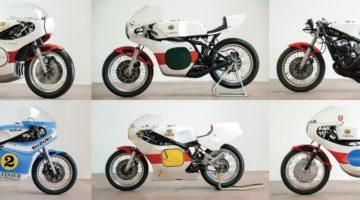"""""""Duemila Ruote"""" di RM Sotheby's. A Milano, un'asta eccezionale di auto e moto d'epoca"""