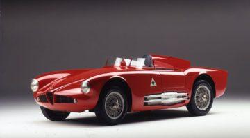 Torna il Motor Show di Bologna con Passione Classica. FCA Heritage protagonista