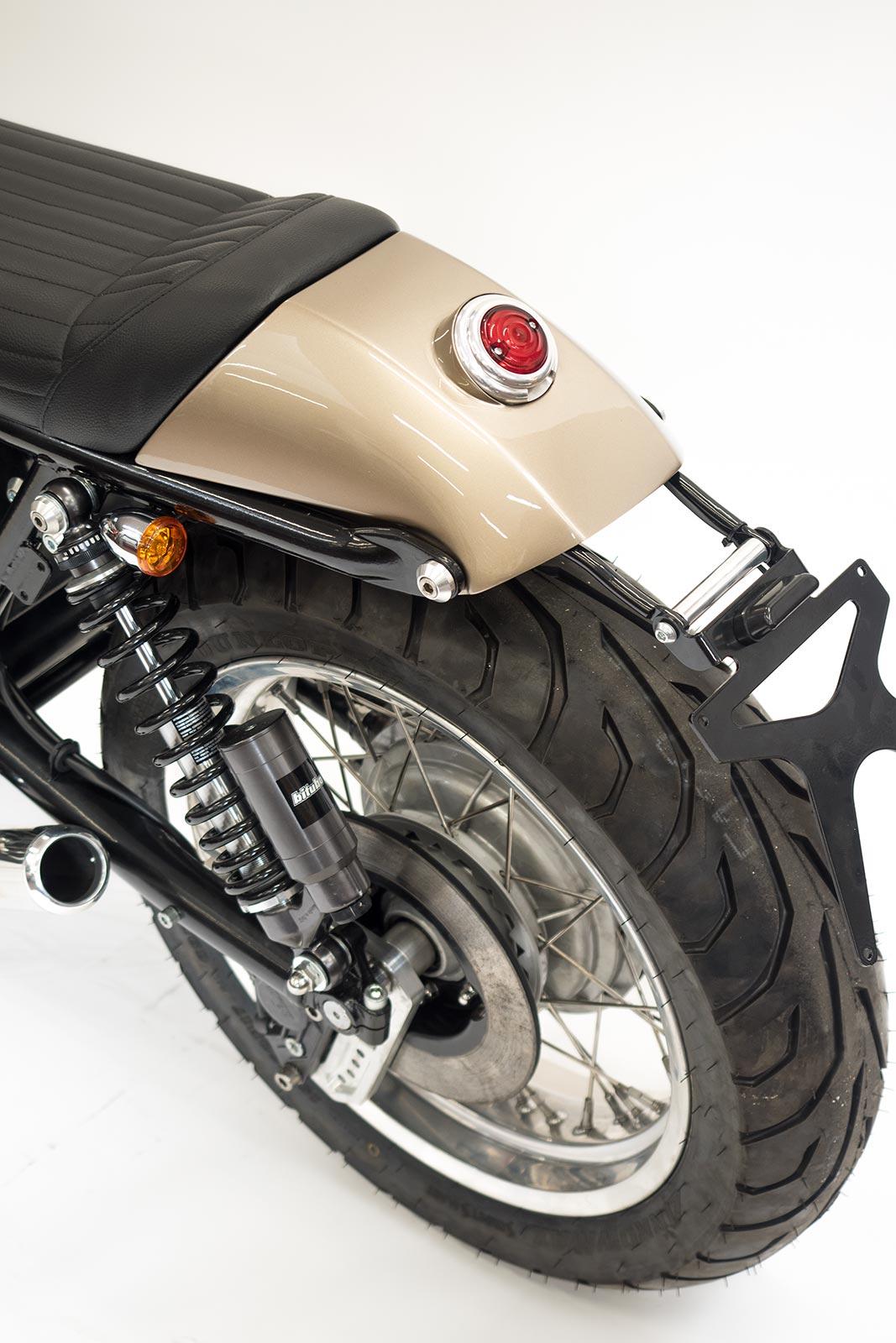 Moto Guzzi Ritmo Veloce by Officine Rossopuro (5)