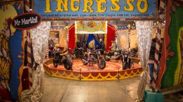 Il meglio delle Special al Motor Bike Expo
