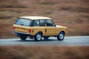 3Range Rover Reborn Land Rover Classic