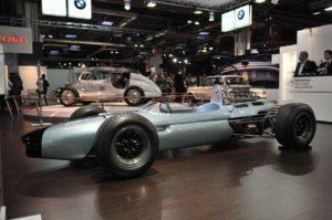 Formule 2 Brabham BT7 BMW