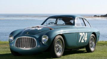 L'anniversario Ferrari: il 70esimo volo del Cavallino Rampante