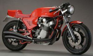Magni 750S 1977