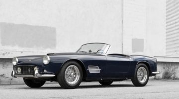 Ferrari: il fascino della velocità