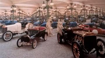 Meravigliosa follia: la Collection Schlumpf