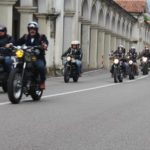 Distinguished Gentleman's Ride: a Vicenza fuoco e fiamme