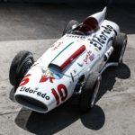 Maserati Eldorado, i 60 anni della prima monoposto sponsorizzata