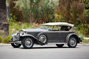 1929_Rolls-Royce_Phantom_I_Ascot_Tourer_0137_BH