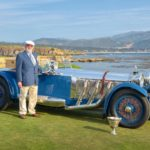 Pebble Beach Concorso di Eleganza