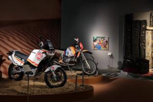 REGGIA-1- mostra Easy Rider-IMG_9584