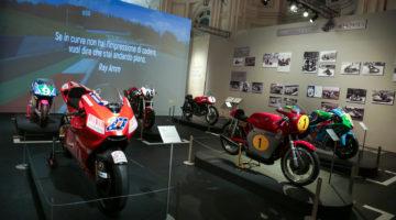 Easy Rider. Il mito della motocicletta come arte