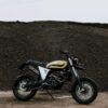 KTM Nörssken, la scrambler per divertirsi ovunque