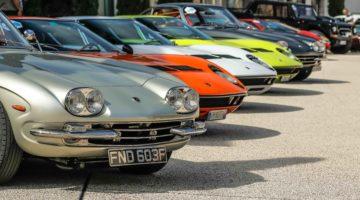"""""""Lamborghini & Design"""". La bellezza raccontata da 36 capolavori"""