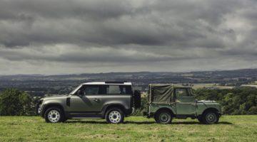 Land Rover Defender 2019. Tanta ragione, poco sentimento