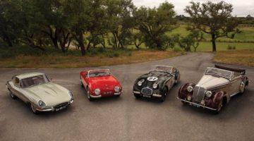 127 auto da sogno all'asta il 21 settembre in Portogallo. Ecco le foto e le valutazioni