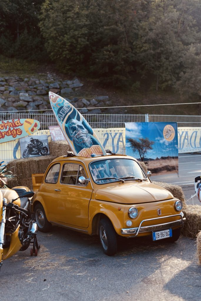 wildays 2019 classic car CREDITS IRENE FERRI