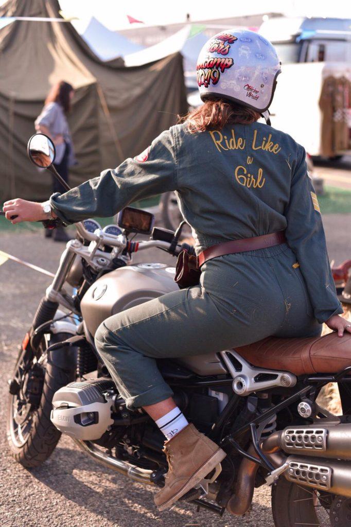 wildays 2019 lady riders weekend CREDITS IRENE FERRI