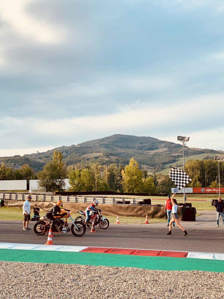wildays 2019 sprint race