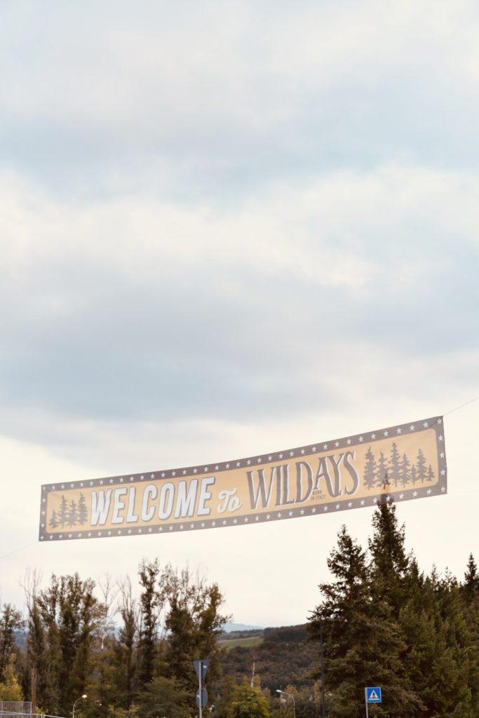 wildays 2019 welcome to wildays CREDITS IRENE FERRI