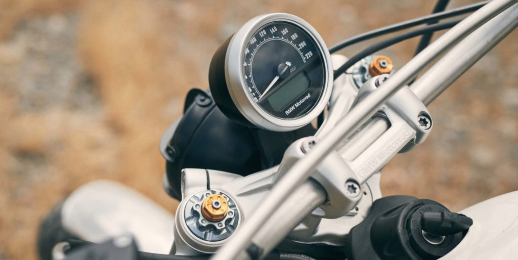 BMW R NineT Coyote - Fuel Motorcycles - Rust and Glory - 10