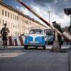 The Small Escape, il cortometraggio che celebra la liberta. A bordo di una BMW Isetta