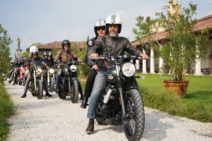 distinguished gentleman's ride vicenza 2019