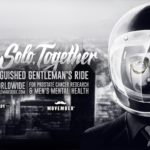 Distinguished Gentleman's Ride 2020: da soli, insieme