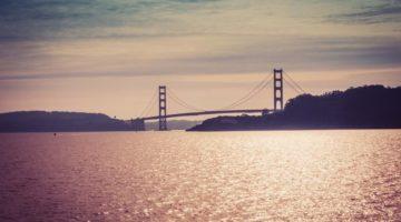 Maledetta San Francisco, m'hai catturato l'anima